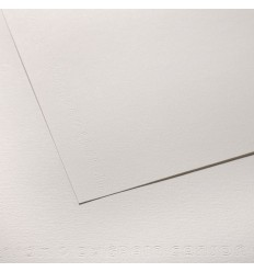 "Бумага для черчения и графики CANSON ""C"" àgrain 50*65см 224гр., Фин среднее зерно, 50л/упак"