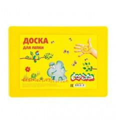 Доска для моделирования Каляка-Маляка А4, пластиковая