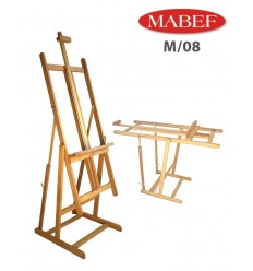 Мольберт студийный MABEF М/08 трансформер