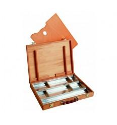 Ящик для красок MABEF М/102 (30х40см)