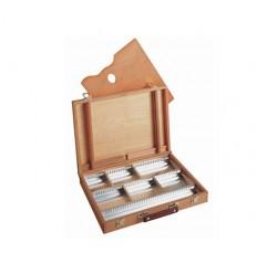 Ящик для красок MABEF М/103 (35х45см)
