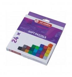Набор сухой пастели Art Creation ROYAL TALENS 24 цвета