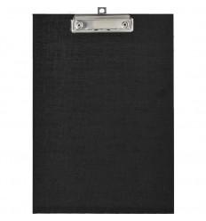 Планшет Attache картонный, черный