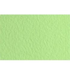 Бумага для пастели FABRIANO Tiziano А4 21*29.7см 160гр., Цвет №11 Зеленый светлый, 50л/упак