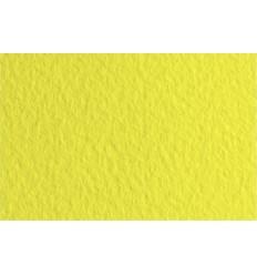 Бумага для пастели FABRIANO Tiziano А4 21*29.7см 160гр., Цвет №20 Желтый лимонный, 50л/упак