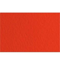 Бумага для пастели FABRIANO Tiziano А4 21*29.7см 160гр., Цвет №41 Красный огненный 50л/упак