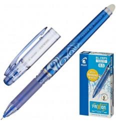 Ручка гелевая стирающаяся Pilot Frixion Рoint BL-FRP5, 0,25 мм, Цвет: Синий
