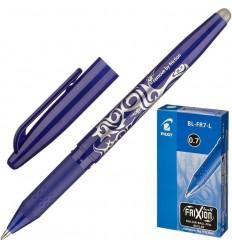 Ручка гелевая стирающаяся Pilot Frixion Рoint BL-FR7, 0,35 мм, Цвет: Синий