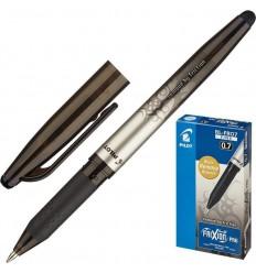 Ручка гелевая стирающаяся Pilot Frixion Pro BL-FRO7, 0,35 мм, Цвет: Черный