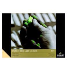 Альбом для пастели Van Gogh ROYAL TALENS 21х29.7см, 160гр. 30л., Светлые тона, Склейка