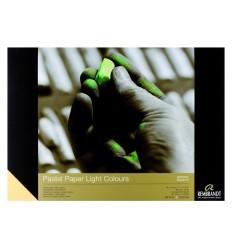 Альбом для пастели Van Gogh ROYAL TALENS А3 29х42см, 160гр. 30л., Светлые тона, Склейка