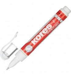 Корректирующий карандаш Kores Preciso, 8мл., быстросохнущая основа