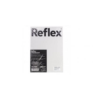 Калька Reflex A3 (29.7*42см), 90г/м, пачка 250 листов