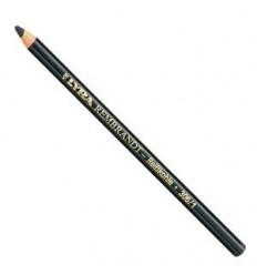 Угольный карандаш, обезжиренный, мягкий, Lyra Rembrandt Special 306/1, 1 шт.