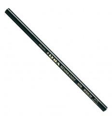 Углеродный карандаш, твердый, Lyra Rembrandt Special 309/H, черный, 1 шт