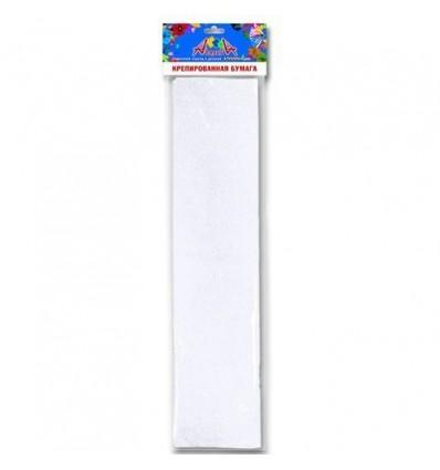 Крепированная бумага для творчества 50*250см