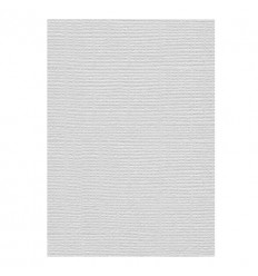 Обложки для переплета картон с тиснением под лен, А4 250гр, 100шт