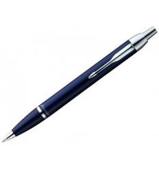 Ручка шариковая Parker IM Blue CT S0856450, синяя, 0,5 мм