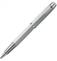 Ручка перьевая Parker IM - Silver CT S0856200