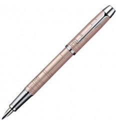 Ручка перьевая Parker IM Premium - Metallic Pink CT S0949760
