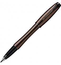 Ручка перьевая Parker Urban Premium - Metallic Brown S0949210