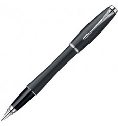 Ручка перьевая Parker Urban - Muted Black CT S0850630