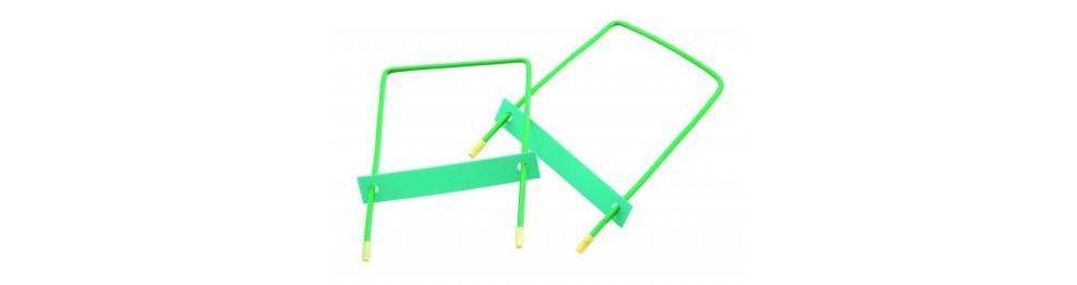 Механизмы для скоросшивателя