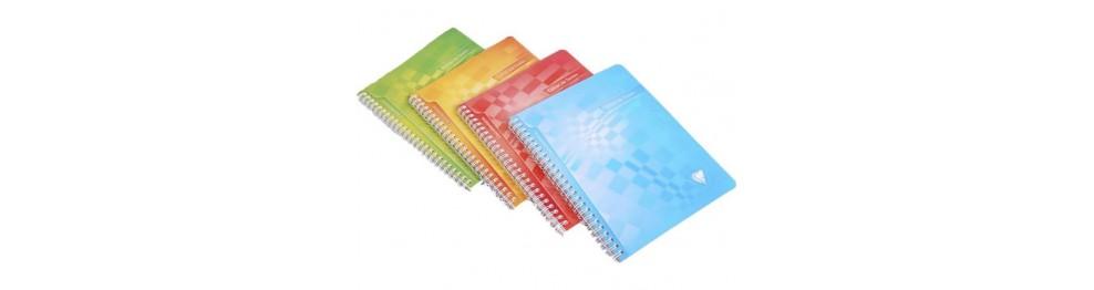 Тетради, блокноты и дневники