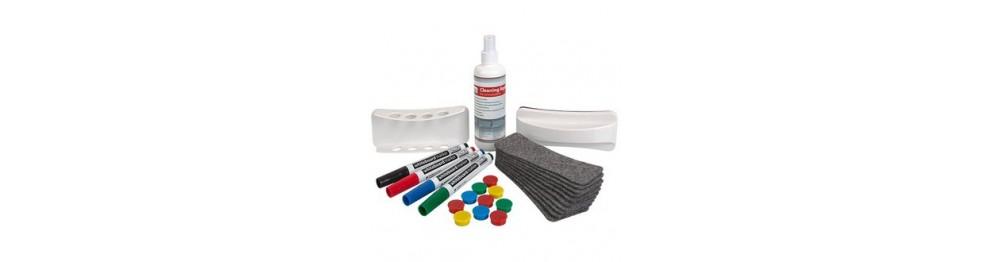 Наборы для магнитно-маркерных досок