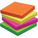 Блокноты для заметок с клейким краем
