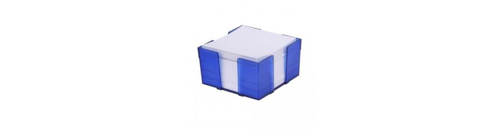 Блок-кубики и боксы