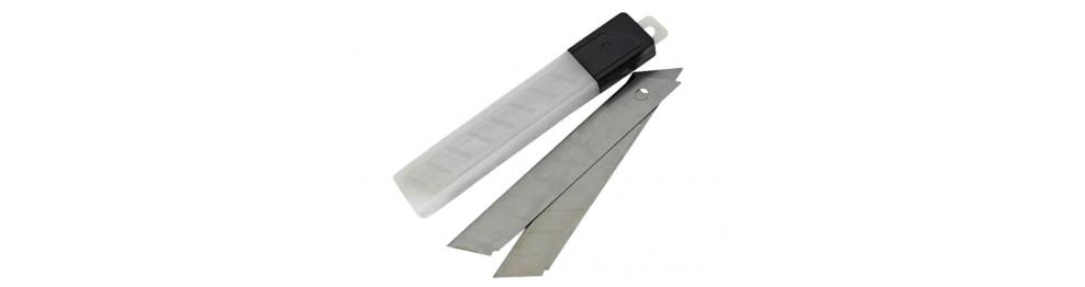 Запасные лезвия для ножей