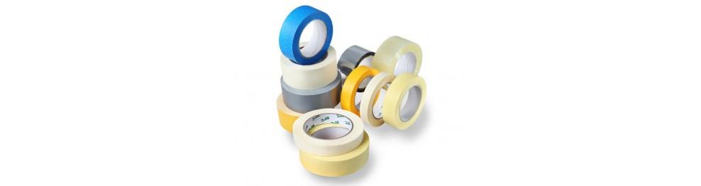 Упаковочные и монтажные клейкие ленты