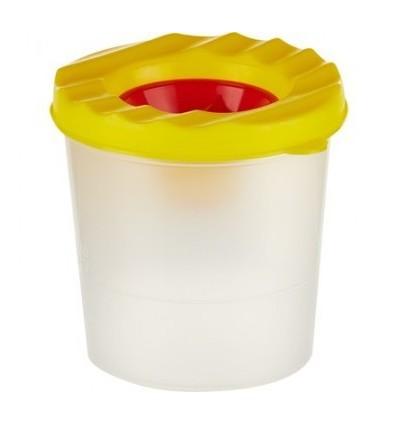 Емкость для воды №1 School Совенок ,одинарная, 250мл
