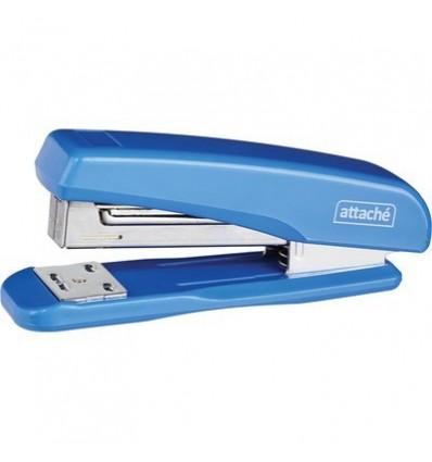 Степлер ATTACHE 8215 до 25 листов (N24/6), синий