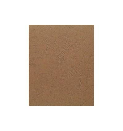 Обложки для переплета картон с тиснением под кожу, А4 230гр, 100шт
