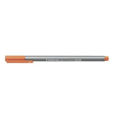 Ручка капиллярная STAEDTLER Triplus, 0,3мм