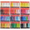 Акриловые краски в тюбиках AMSTERDAM ROYAL TALENS Стандарт, 72 цвета по 20мл