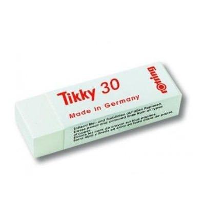 Ластик Rotring TIKKY 30 для цветных карандашей, каучук