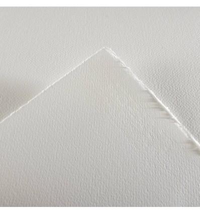 Бумага для акварели CANSON Heritage Torchon 56х76см, 300гр., крупное зерно, 10л/упак