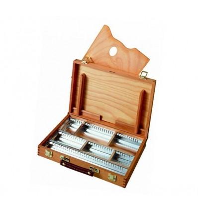 Ящик для красок MABEF М/101 (25х35см)