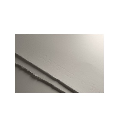 Бумага для акварели Fabriano Artistico Extra White 56x76см, 300гр., Сатин гладкое зерно, 10л/уп