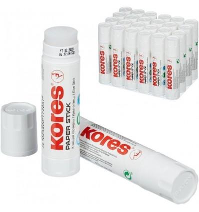 Клей-карандаш Kores paper Stick 17203, 20г