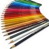 Набор цветных карандашей GIOTTO COLORS 3.0 276700, 24 цвета в картонной коробке
