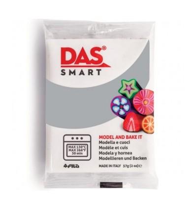 Полимерная глина (паста) для моделирования DAS SMART 321029, 57 гр., Жемчужная