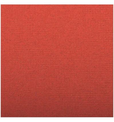 Бумага для пастели Clairefontaine Ingres, 500*650мм, 130гр., 25л., верже, хлопок, Красный