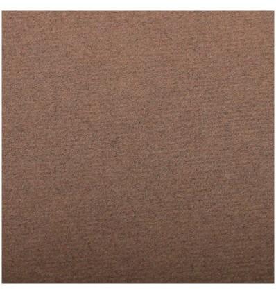 Бумага для пастели Clairefontaine Ingres, 500*650мм, 130гр., 25л., верже, хлопок, Коричневый