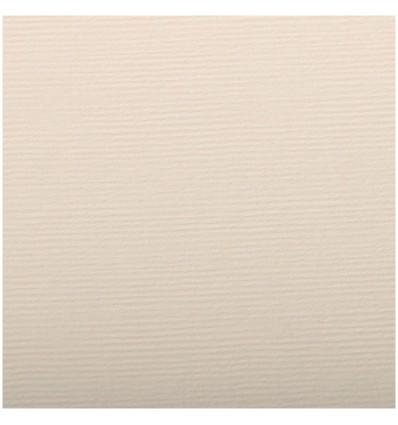 Бумага для пастели Clairefontaine Ingres, 500*650мм, 130гр., 25л., верже, хлопок, Кремовый