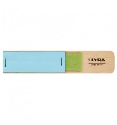 Блок наждачной бумаги Lyra Rembrandt для заточки карандашей и художественных работ