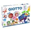 Набор масляной пастели GIOTTO Art Lab Creations, 48 цветов и аксессуары